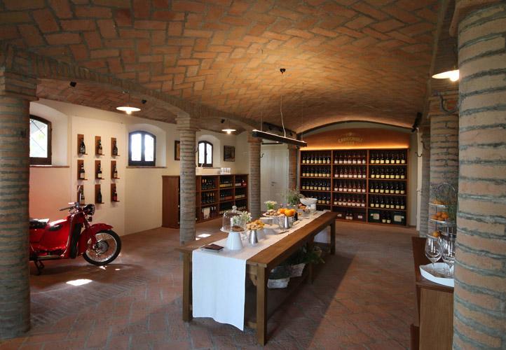 Archingegno progetti studio architettura veneto migliori architetti veneto progettazione - Piastrelle cotto veneto vendita ...
